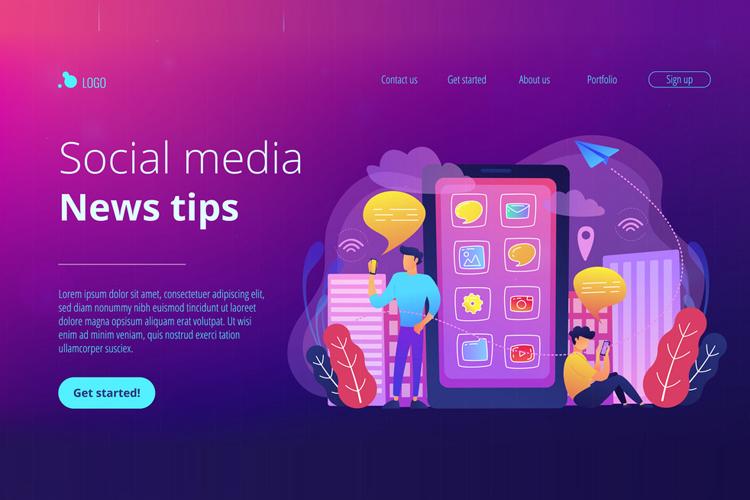 #10: Use social media Effectively