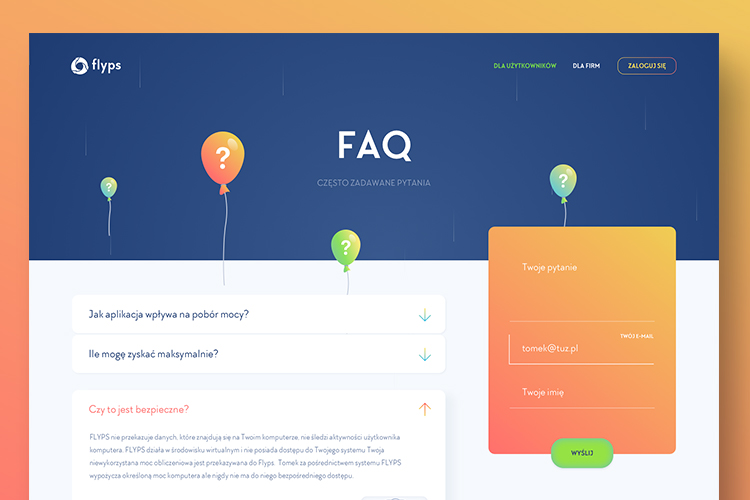 #13: Use the FAQ Section to Answer the Most Frequently Asked Questions
